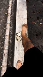 Knieschmerzen ohne Natürliches Laufen