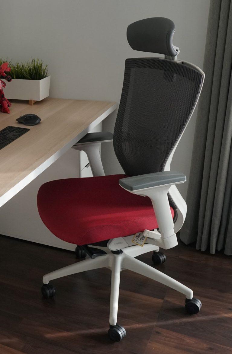ist ergonomisch sitzen gesund?
