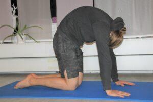 rückenschmerzen loswerden übungen