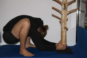 Rückenschmerzen nach Heben und Bücken