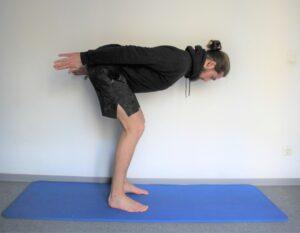 Übungen bei Hyperlordose