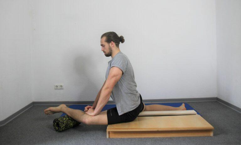 Read more about the article Die besten X-Beine Übungen zum selber korrigieren